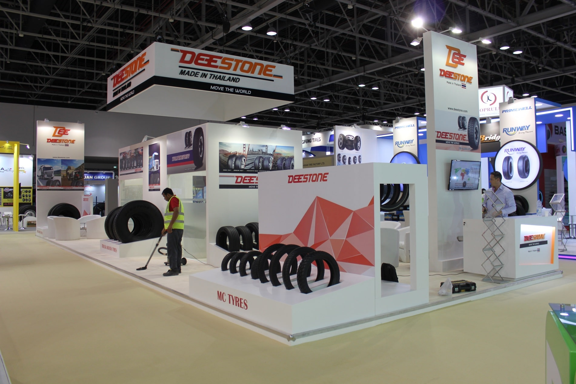 Exhibition Stand Builders Thailand : Display exhibition stand dubai stand builder abu dhabi hox ae